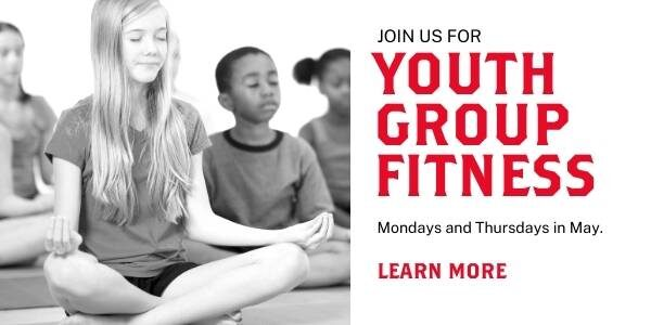 The Good Fight - Youth Fitness Classes Program in La Crosse, Wisconsin.