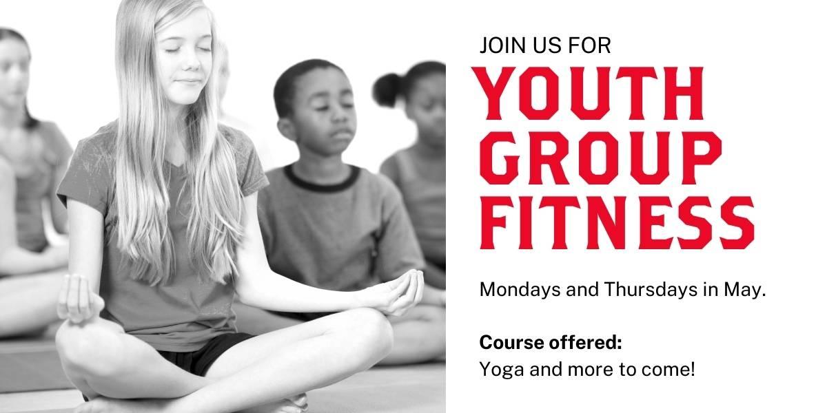 The Good Fight - Youth Fitness Classes Program in La Crosse, Wisconsin.