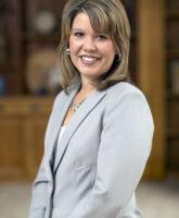 Sue Peterson Professional Headshot