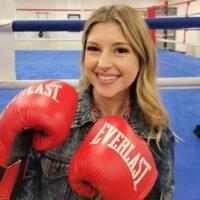 Jordenne Butler - Board Member of The Good Fight Community Center in La Crosse, Wisconsin.