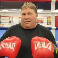 Steve Schlicht - Board Member of The Good Fight Community Center in La Crosse, Wisconsin.